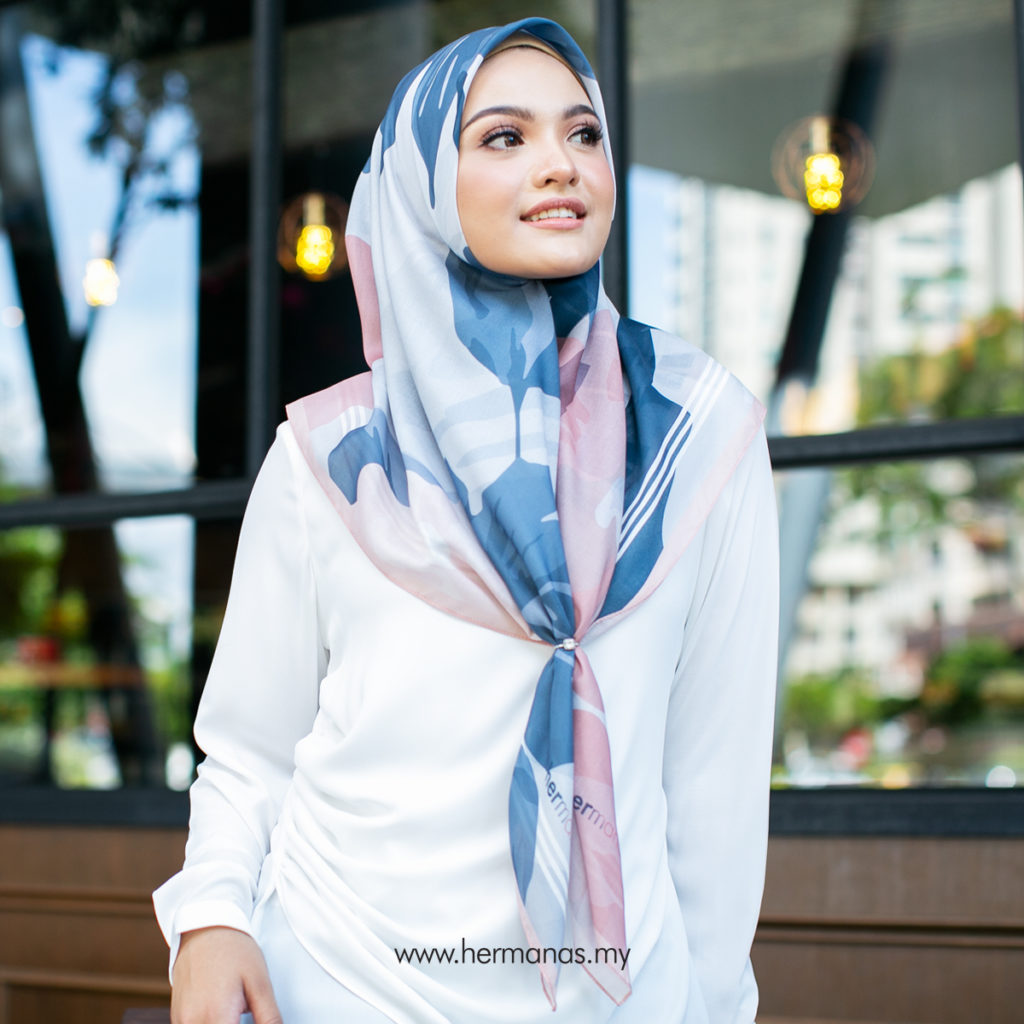 Malaysia hijab Hermanas