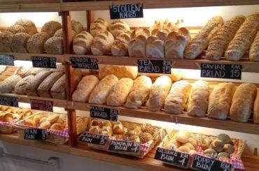 bakery shop kl