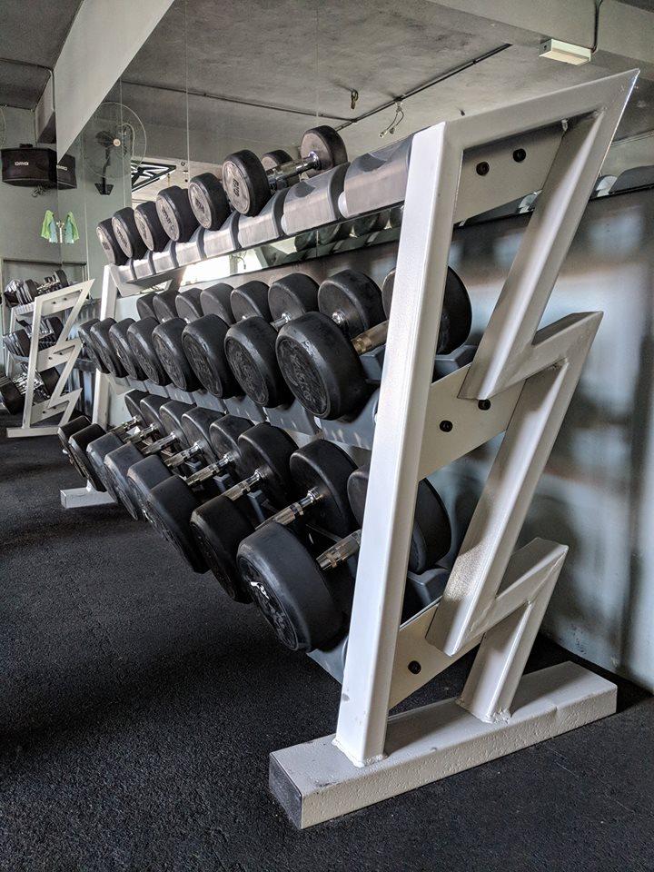 blitz gym ss15