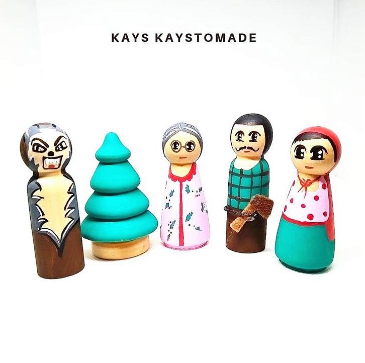 KAYS KAYSTOMMADE