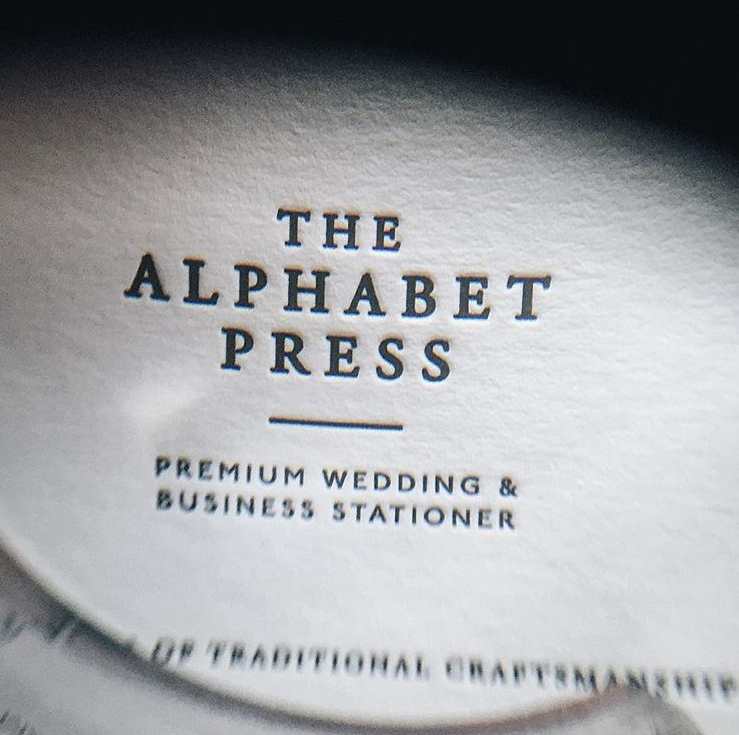 The Alphabet Press