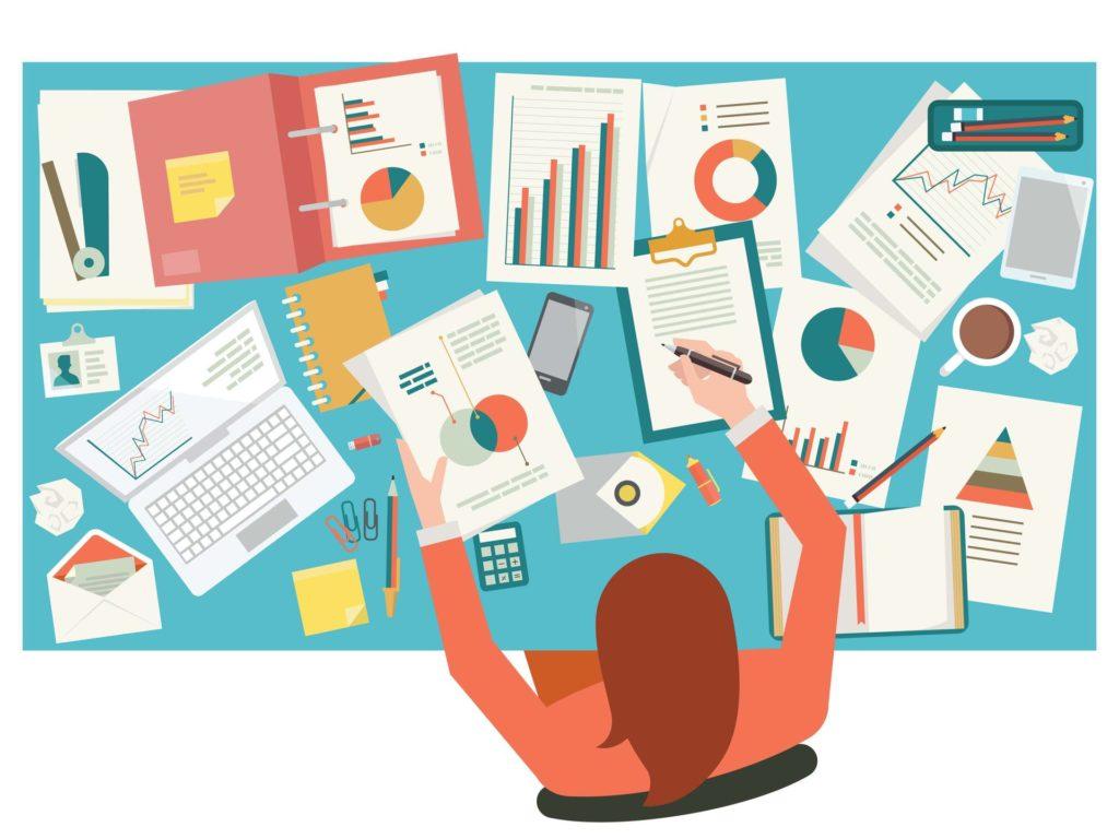strategi pemasaran penyelidikan influencer