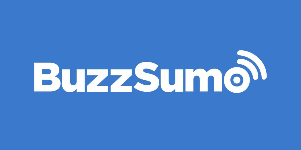 strategi pemasaran influencer media sosial buzzsumo