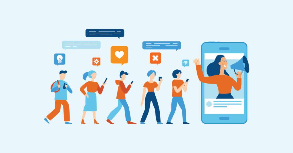 Strategi pemasaran influencer