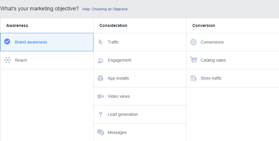 Facebook Marketing Malaysia