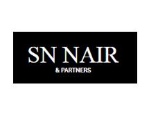 SN Nair